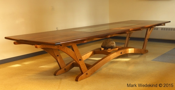 Mad Dawg Table